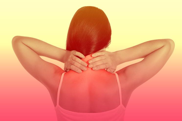 Visione osteopatica sul dolore cervicale cronico e sulle possibile cause