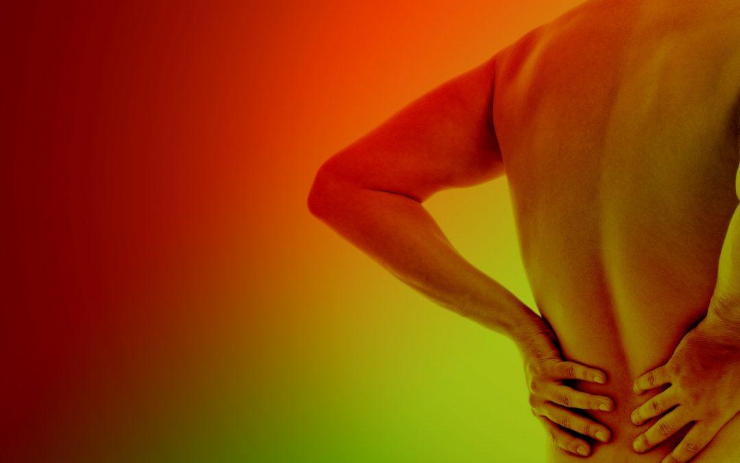 Alcune tra le cause più frequenti nel determinare il mal di schiena